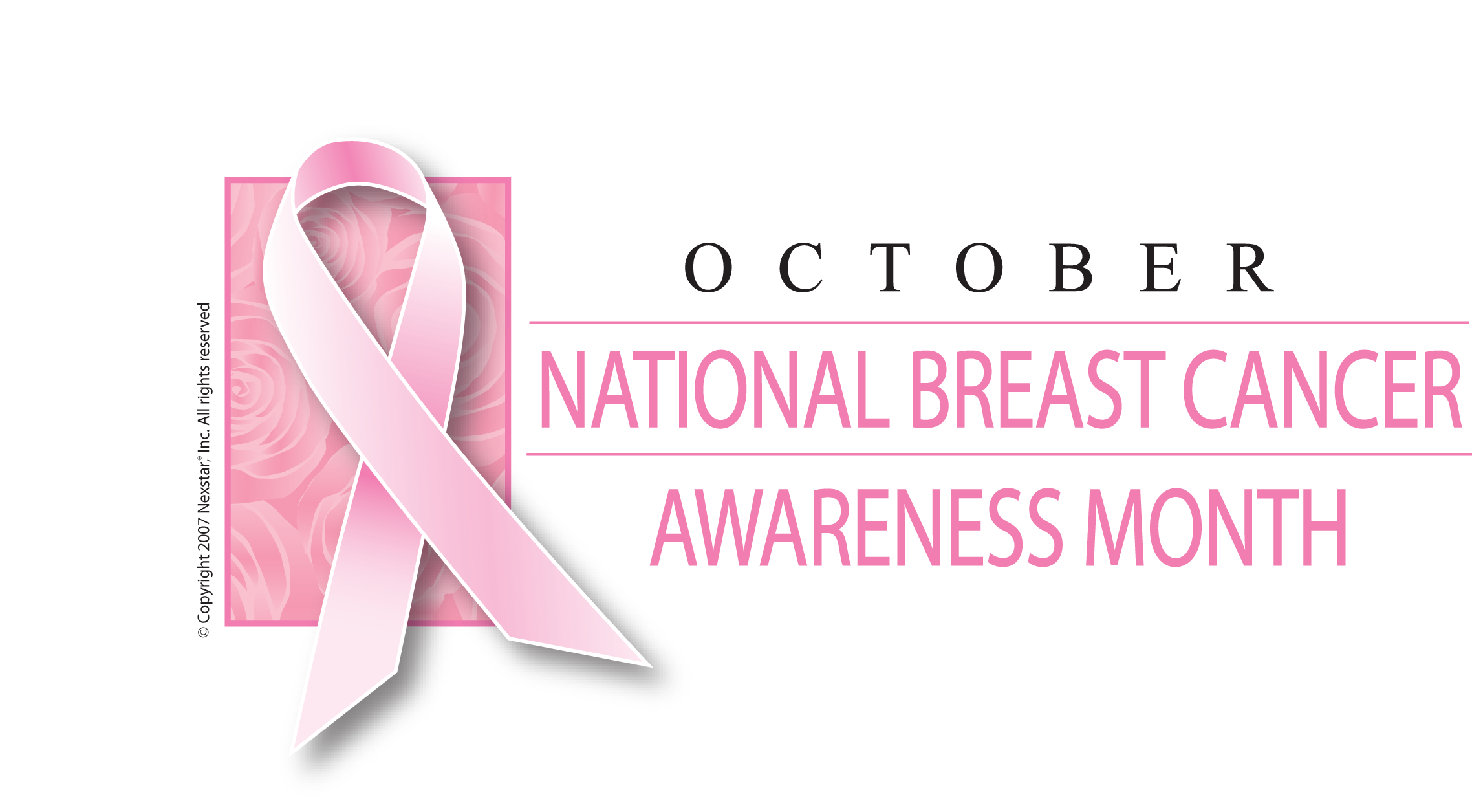 What are your sports doing for Breast Cancer Awareness Month?